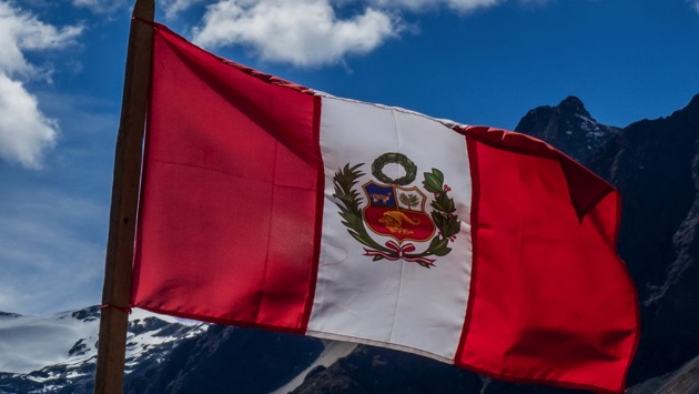 Socialist school teacher to be sworn in as Peru's president on 200th independence anniversary