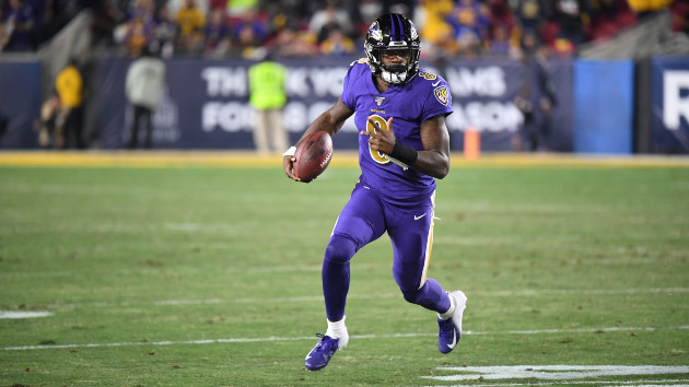 Baltimore Ravens star Lamar Jackson tests positive for COVID-19, will miss start of training camp