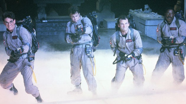 Director Jason Reitman dives deep into 'Ghostbusters: Afterlife' trailer as new round of toys appear