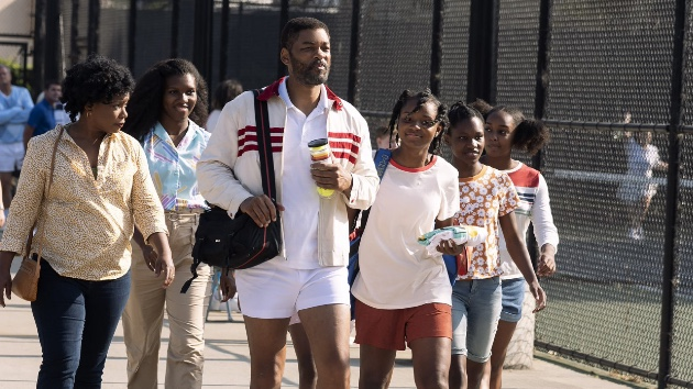 Watch Will Smith in 'King Richard' trailer; Yaya DaCosta shines in 'Our Kind of People' teaser; and more