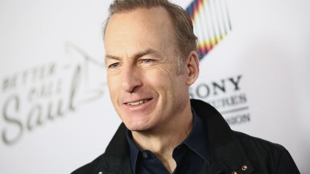 Report: Bob Odenkirk rushed to hospital after collapsing on 'Better Call Saul' set