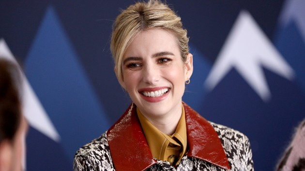 Emma Roberts hilariously responds to becoming a meme