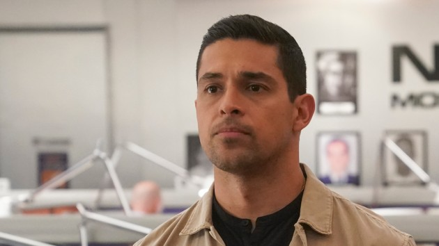 Wilmer Valderrama says new podcast was inspired by his dad's COVID-19 battle