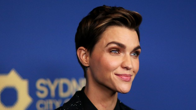 Ruby Rose urges fans to get vaccinated after being hospitalized for surgery complications