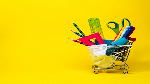 Target, Staples, Barnes & Noble And More Offer Back-To-School Discounts For Teachers