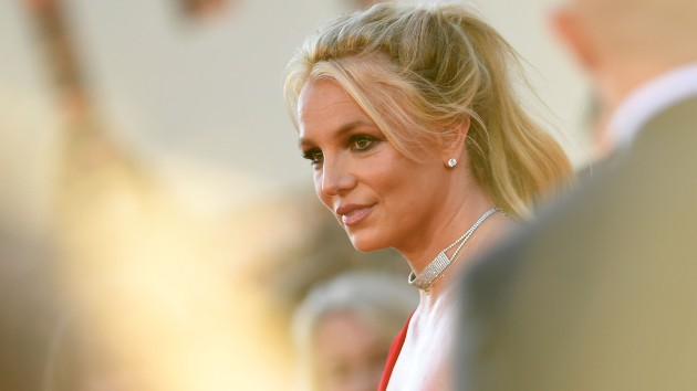 Report: Britney Spears pleads to end conservatorship in voicemails leaked by ex-manager Sam Lutfi