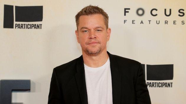 "Matt Damon confirms cameo in Thor: Love and Thunder; calls Bennifer ""true love"""
