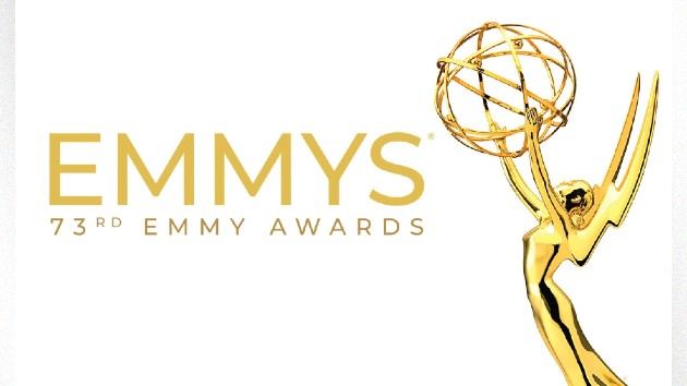 Vax entertainment! Emmy audience, Broadway workers and patrons will all require COVID-19 vaccines