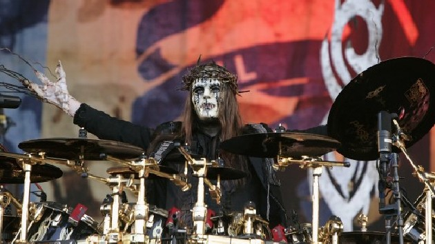 """Slipknot posts official statement and video tribute to Joey Jordison: """"Without him there would be no us"""""""