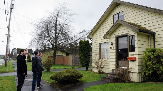 Owners of Kurt Cobain's childhood home want to open it up for private tours