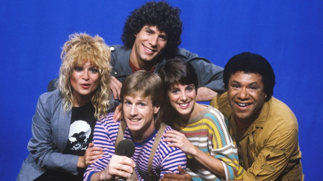 Buggles, Benatar and bloopers: Looking back at MTV's launch 40 years ago