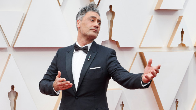 Taika Waititi's 'Flash Gordon' project goes from animated to live-action