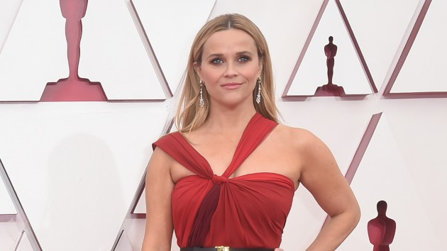 Reese Witherspoon reportedly sells her Hello Sunshine production company for $900 million