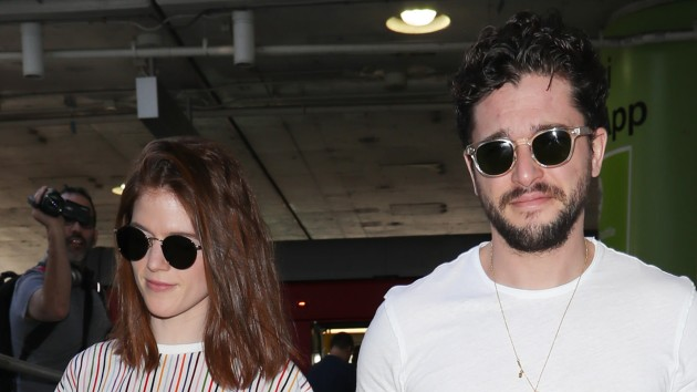 Kit Harington talks rehab post-'Game of Thrones', and how fatherhood strengthened his marriage to wife Rose Leslie