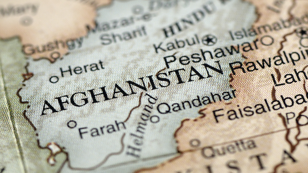 US to offer refugee status to Afghans at risk because of American ties amid growing Taliban threat