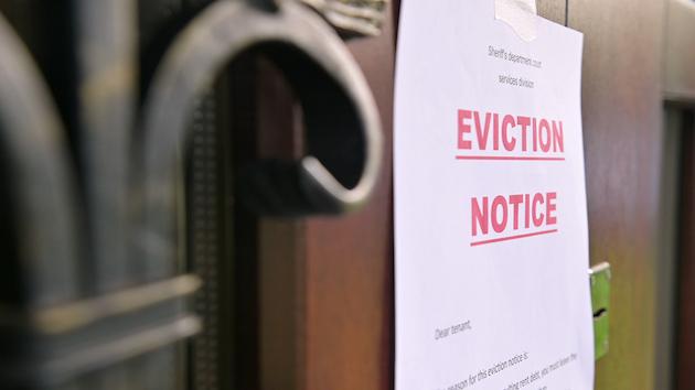 Pelosi, progressives step up calls for Biden administration to extend eviction moratorium