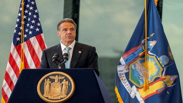 Gov. Cuomo sexually harassed multiple women, NY AG probe finds