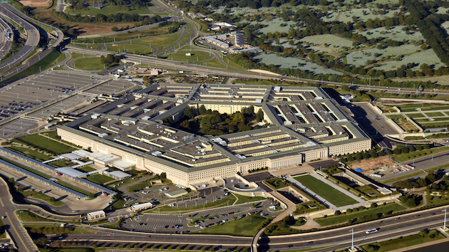 Few details released surrounding shooting, stabbing incident at Pentagon