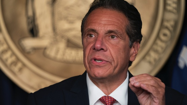Former Cuomo aide Charlotte Bennett reacts to AG investigation findings: 'He's a danger'