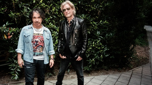 No Can Do (All Our Hits): Daryl Hall & John Oates launch new tour tonight
