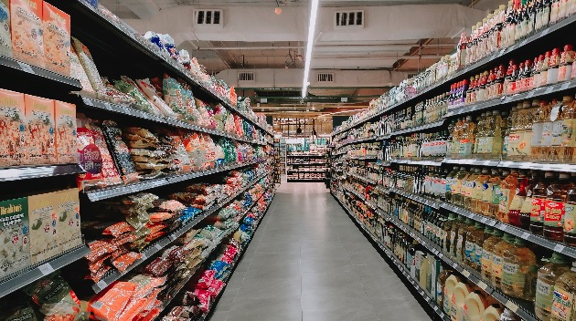 What's behind latest grocery store product shortages