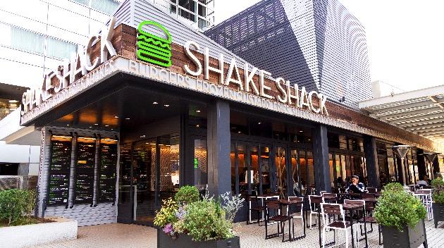 Shake Shack, Milk Bar churn up two new birthday-inspired shakes