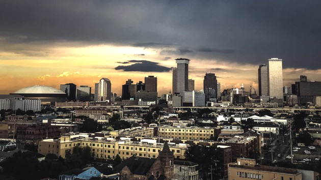 New Orleans institutes curfew as power outages remain after Hurricane Ida