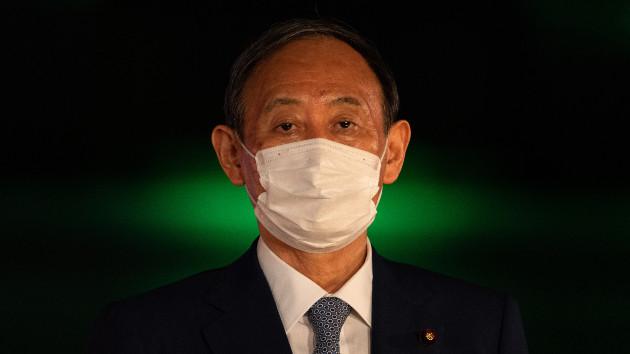 Japan's Prime Minister Yoshihide Suga to resign