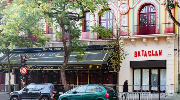 France's 'trial of the century' begins over Bataclan terror attacks that killed 130