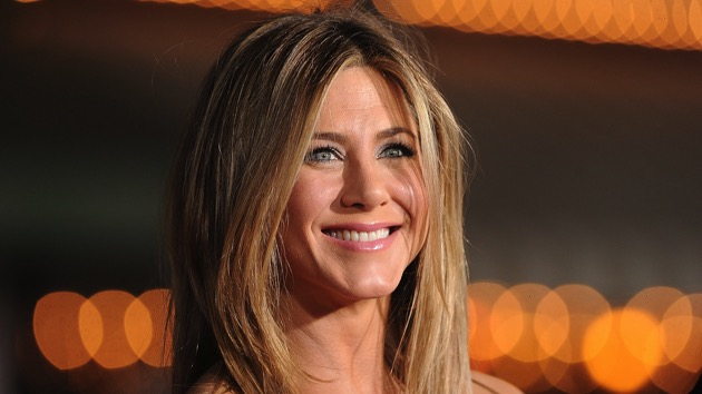 Jennifer Aniston introduces LolaVie hair care brand 'made without all the bad stuff'