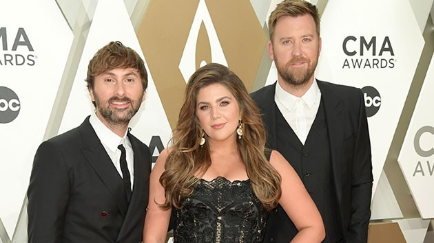 """Lady A says their """"intentions are true"""" amid ongoing legal battle over name"""
