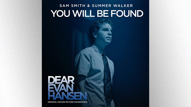 """Sam Smith and Summer Walker release uplifting """"You Will Be Found"""" from 'Dear Evan Hansen'"""