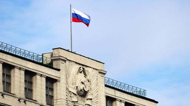 Dirty tricks, clone candidates and arrests: Russia's parliamentary elections begin