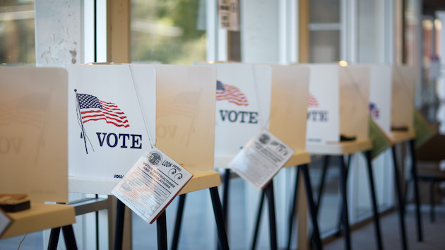 How LA County countered recall-election disinformation in real time on social media