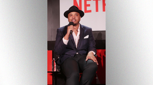 """'Dear White People': Justin Simien explains the purpose of '90s music & why the series will never be """"over"""""""