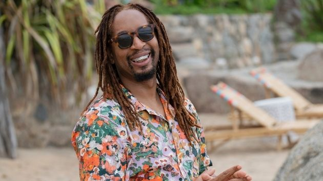 Lil Jon reveals what surprised him most about 'Bachelor in Paradise'