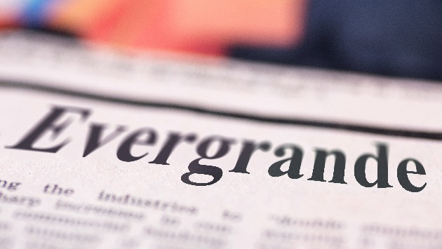 What to know about Evergande, the Chinese property developer dragging down global markets