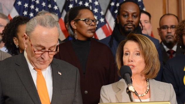 Schumer, Pelosi announce 'framework' to pay for $3.5T infrastructure bill