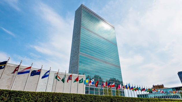 How threats at the United Nations General Assembly are handled: ANALYSIS