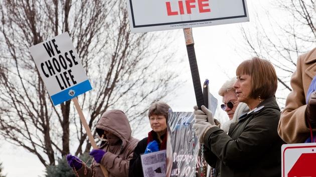 Florida lawmaker introduces abortion bill similar to Texas' controversial ban