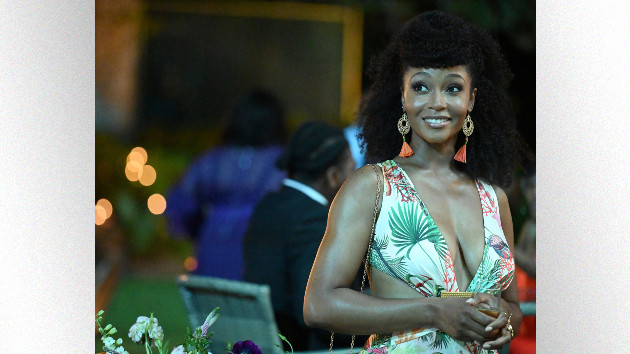 'Our Kind of People': Yaya DaCosta explains why her character's feelings of entitlement are a good thing
