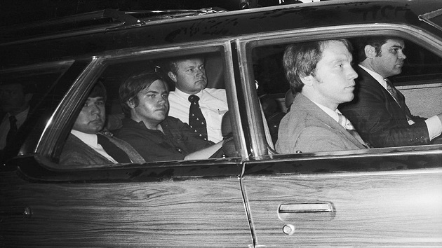 John Hinkley, who tried to assassinate Reagan, granted unconditional release