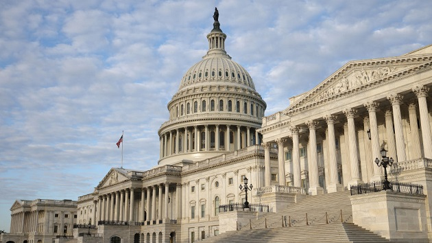Senate grapples with debt limit, stopgap funding with days to government shutdown