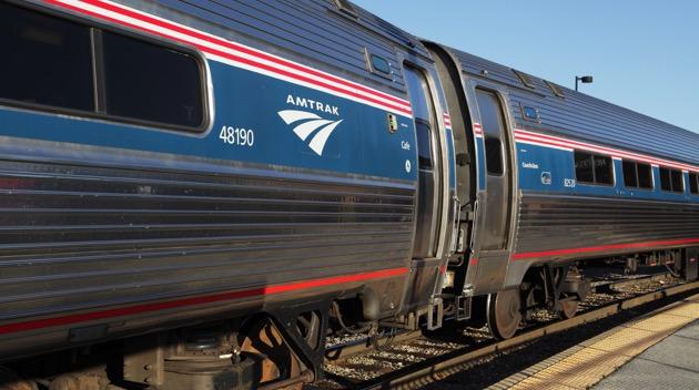 Three dead, over 50 injured in Amtrak train derailment