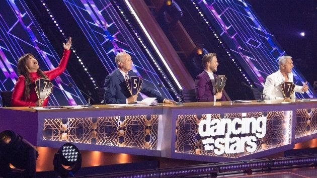 'Dancing with the Stars' season 30 recap: Martin Kove knocked out of the competition