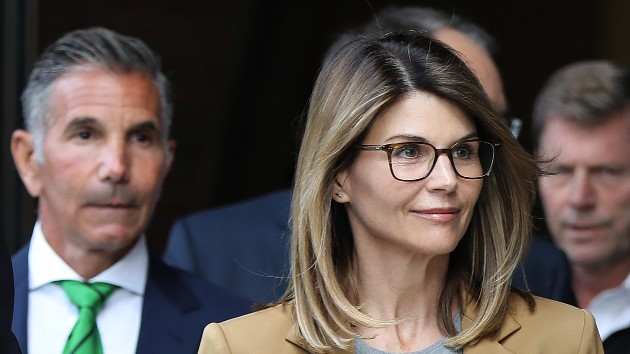 Following jail sentence in college cheating scandal, Lori Loughlin returning to TV's 'When Hope Calls'