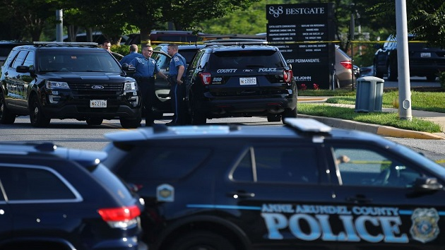 Capital Gazette shooter sentenced to life in prison without the possibility of parole