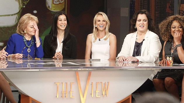 Lisa Ling regrets making comment about Monica Lewinsky on 'The View': 'My heart sunk'