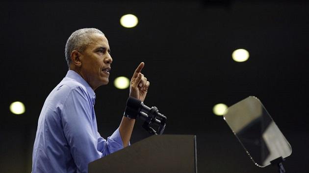 Obama urges gun reform amid spike in gun violence: 'Chicago alone can't solve the gun problem'