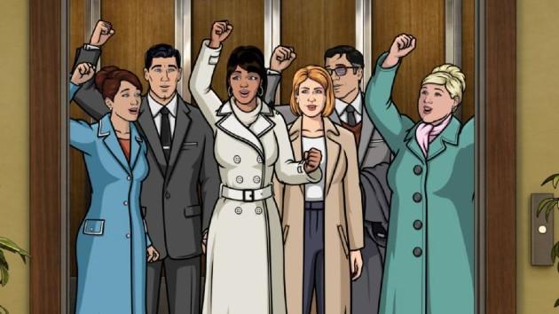 'Archer' renewed for season 13
